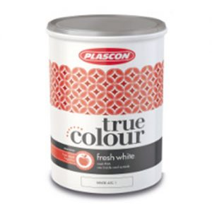 Plascon True Colour Fresh