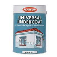 Universal Undercoat